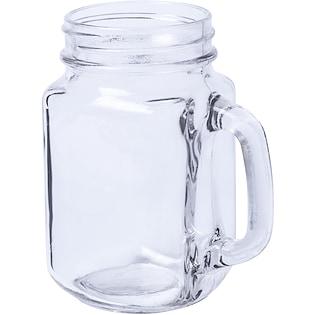 Tazza in vetro Oregon