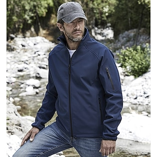 Tee Jays Lightweight Performance Softshell