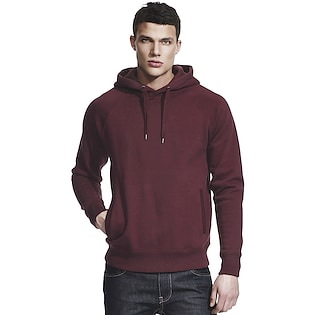 Continental Clothing Pullover Hoody