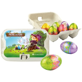 Eggekartong Spring
