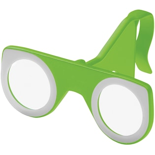 VR-lasit Zendo