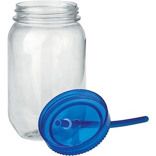 Muovimuki Straw
