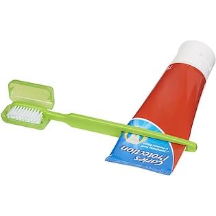 Zahnbürste Frisco