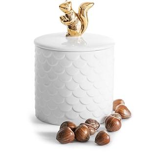 Sagaform Squirrel Jar