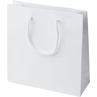 Sac en papier Lux 22 x 8 x 23 cm