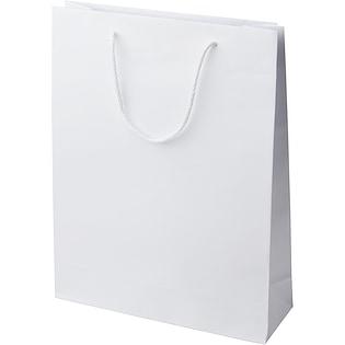 Papiertüte Lux 30 x 10 x 40 cm