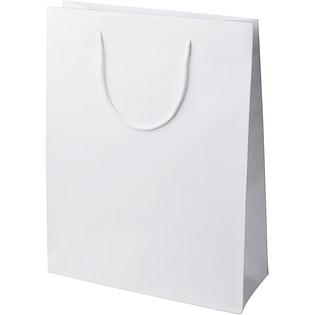 Papiertüte Lux 32 x 13 x 42 cm