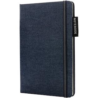 Notesbog Denver A5