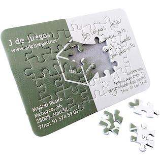 Puzzle Mini, 6 x 9 cm