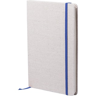 Notesbog Langemark
