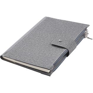 Notesbog Neville
