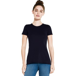 Continental Clothing Organic Women´s Slim Fit T-shirt