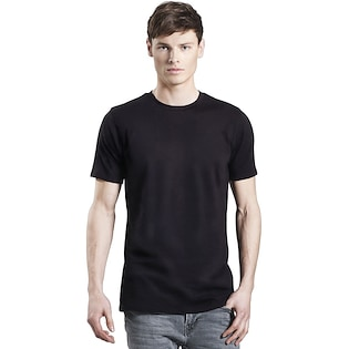 Continental Clothing Organic Men´s Classic Stretch T-shirt