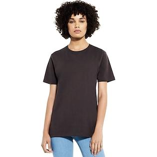 Continental Clothing Organic Unisex Heavy T-shirt