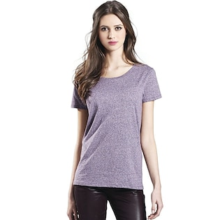 Continental Clothing Women´s Special Effect T-shirt