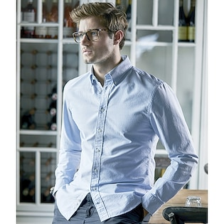 Tee Jays Perfect Oxford Shirt