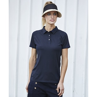 Tee Jays Ladies Luxury Sport Polo