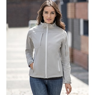 Russel Ladies Bionic Softshell Jacket 410F