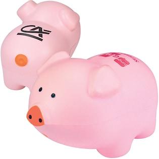 Stressball Pig