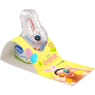 Ostersüßigkeiten Easter Bunny Klett