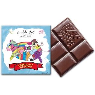 Schokolade Crupet Digital, 20 g