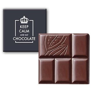 Schokolade Crupet Offset, 20 g