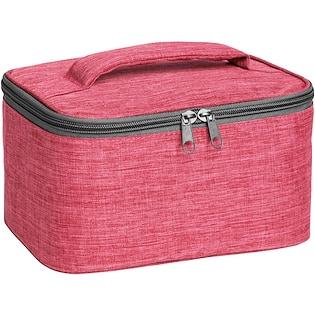 Meikkilaukku Dominique