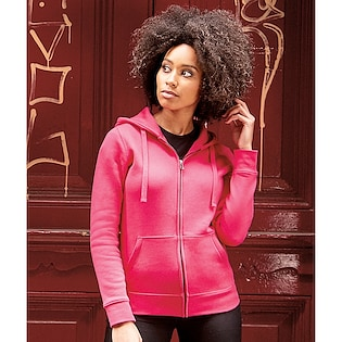 Russel Ladies´ Authentic Hooded Sweat 266F