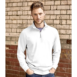 Russel Men´s HD Quarter Zip Sweat 282M