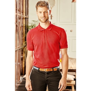 Russell Men´s Ultimate Cotton Polo 577M