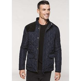 Kariban Men´s Classic Quilted Jacket