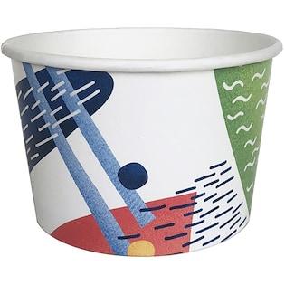 Coppetta per gelato Bertotti 35 cl