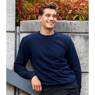 Neutral Unisex Workwear Sweatshirt