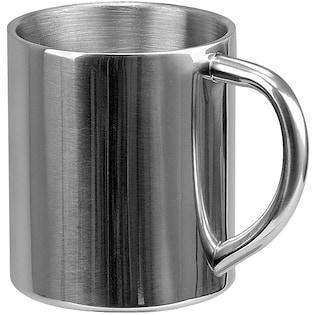 Mug en métal Ottawa