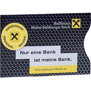 Protezione per carte di credito Armor