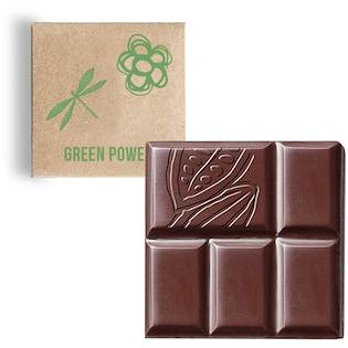 Schokolade Crupet Eco Offset, 20 g