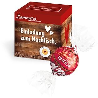 Lindt Lindor Single, 12 g