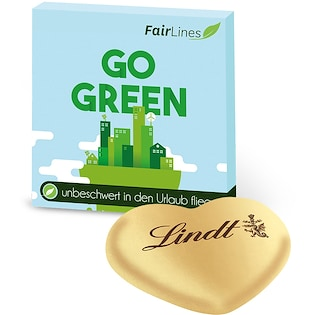 Lindt Heart Single Box II