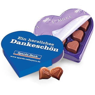 Milka with Love, 44 g