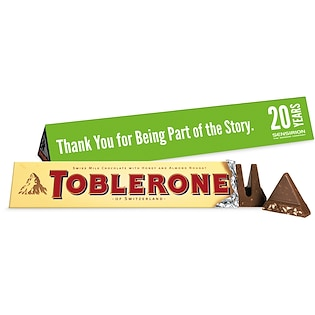 Toblerone Uno Bar, 100 g