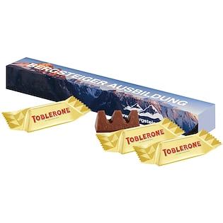 Toblerone Mini Trio, 24 g