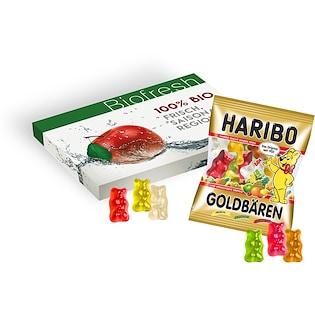 Sacchetto di caramelle Haribo Envelope, 10 g