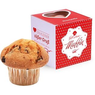 Muffinssi Maxima Heart Box