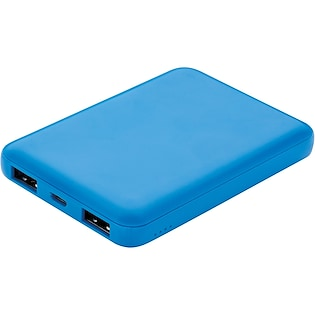 Powerbank Rockford, 5.000 mAh