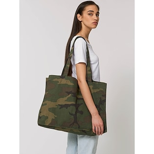 Stanley & Stella Shopping Bag AOP