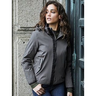 Tee Jays Ladies Urban Adventure Jacket