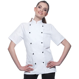 Karlowsky Ladies Chef Jacket Pauline