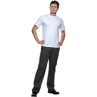 Karlowsky Chef´s Trousers Jack