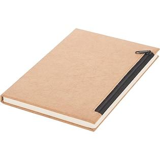 Notesbog Julie A5