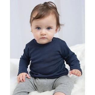 Babybugz Baby Long Sleeve T